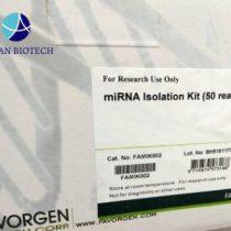 کیت استخراج miRNA محصول یکتا تجهیز (miRNA Isolation Kit)