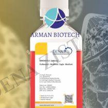 محیط کشت سلول DMEM-F12 محصولی از دنازیست