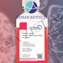محیط کشت سلول DMEM-LG محصول دنازیست، DMEM Low Glucose