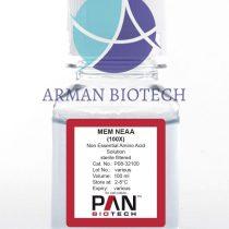 محلول آمینو اسید های غیر ضروری (MEM NEAA (100X محصول PAN Biotech آلمان
