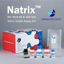 کیت سنجش نیتریک اکساید (نیتریت و نیترات)، 48، 96 و 192 تستی، محصول نوند سلامت
