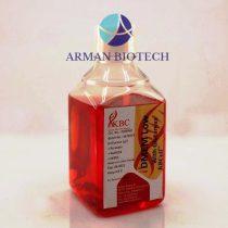 محیط کشت DMEM (Low Glucose) حاوی Glutamax محصول زیست فناوری کوثر